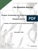 Fisher Baseline