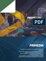 Apresentação - PRIMEDIA