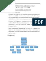 MPA Memorandum de Planificacion