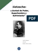 Trabajo Nietzsche