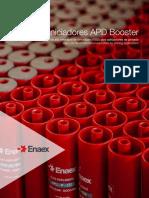 Folleto APD Booster Web