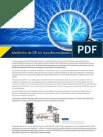MPD 600 Article PD Measurement on Power Transformers 2018 ESP