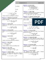 Chap 1 - Ex 6H - Calculs Et Notations Décimales (BREVET) - CORRIGE