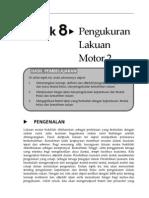 12. HBPE2203 Topik 8