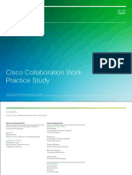 Practical Study on Collaboration