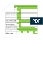 Pauta Aplicacion Lenguaje y Matematica Periodo4