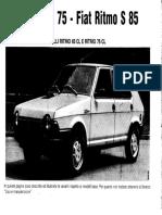 Fiat Ritmp 1980 varianti al libretto uso e manutenzione per Super 75 e Super 85.pdf
