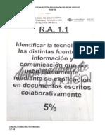 Asignaciones RA 1.1