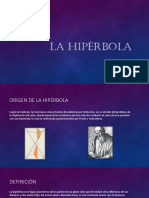 La HipérbolaFinal
