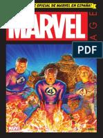 Marvel Age 36