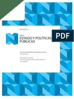 Flacso Revista Políticas Públicas Nº1