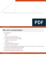 Analyse Critique de La Pertinence de L_audit Fiscal