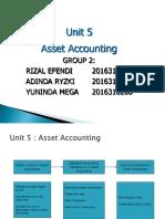 Unit 5 Assets