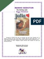 Peggy Nicholson - Estranho Sedutor (Julia 307)