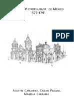 Mexico catedral