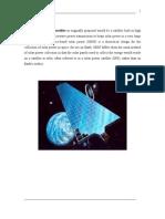 Solar Pwr Satellite