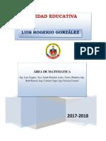 POA Mate 2017-2018