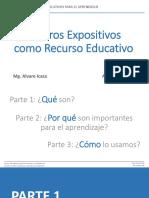 Centros Expositivos Como Recurso Educativo-final