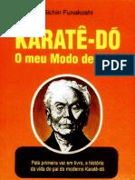 KARATE-DO - Gichin Funakoshi