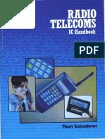 1987 Radio Telecoms IC Handbook