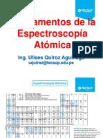 4-ESPECTROSCOPIA ATOMICA