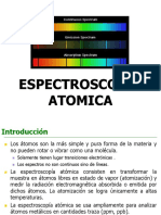 Cap 5 Espectroscopia Atomica