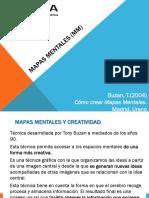 Buzan, T.(2004) Cómo Crear Mapas Mentales. Madrid. Urano