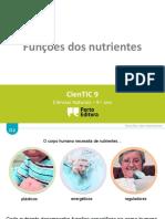 Nutrientes 2 - Taty