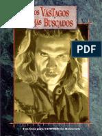 Ackles Ran - Vampiro - Los Vastagos Mas Buscados.pdf