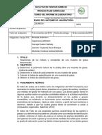 Informe Bioqui Indices de Grasa