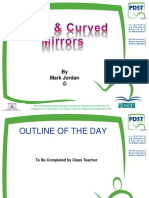 PDST Physics - Mirrors_Plane