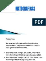 kromatografigas