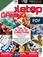2018 12 01 Tabletop Gaming