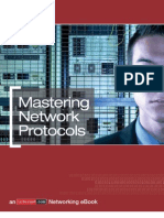 Mastering Network Protocols