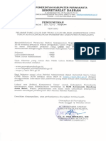 01. Pengumuman Seleksi Administrasi Cpns Kab. Purwakarta Tahun 2018