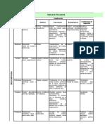 Matriz de Identificacion de Peligros y Valoracion de Los Riesgos Sedic