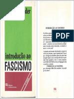 Introducao Ao Fascismo Leandro Konder