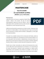 Master Case 2
