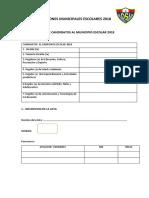 1.Formato Elecciones Municipales Escolares 2018