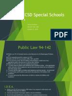 ccsd special schools