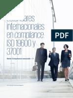 Estandares Internacionales Compliance