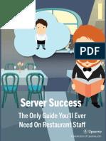 Server Success