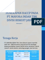 PMP - Mayora Nad