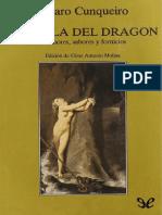 Cunqueiro, Alvaro - La Bella Del Dragon [38797] (r1.0)