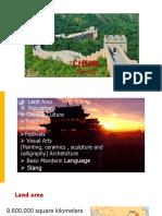 China PPT Final Output