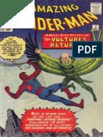 Amazing Spider Man #007
