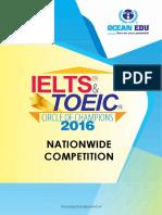 Final Round Ielts-2016