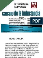 Calculo de La Induct an CIA