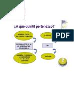 quintiles 2012