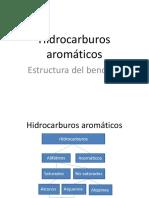 hidrocarburos aromaticos sysysys